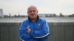 В Москве «обчистили» дом главного тренера сборной России по велотреку Сергея Ковпанца