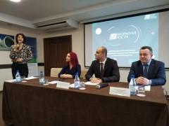 В Астрахани состоялась презентация программы «Формула роста»