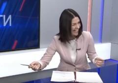 """Руководство ГТРК """"Камчатка"""" прокомментировало ситуацию с рассмеявшейся в эфире из-за льгот ведущей"""