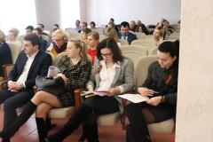 На Ставрополье подвели итоги работы контрольно-надзорной деятельности в строительной отрасли