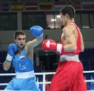 Боксера из Невинномысска  Сергея Маргаряна ждет второй профессиональный бой