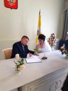На Ставрополье состоялась свадьба осужденных