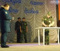 Невинномысские «Бравые воины» отправятся на соревнования в Карелию
