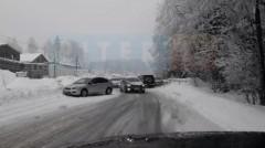 При ДТП с участием четырех автомобилей погиб пассажир в Ростовской области