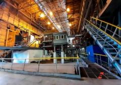 На заводе под Екатеринбургом из-за замыкания пострадали трое рабочих
