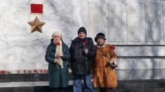 Ветераны ФССП вспомнили о страшных днях оккупации Краснодара