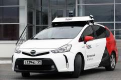 В России водители автомобилей-беспилотников получат специальные права