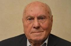 На 104-м году ушел из жизни советский разведчик Алексей Ботян