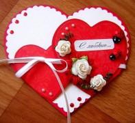 Исследование показало,  сколько россияне тратят на подарки ко Дню святого Валентина