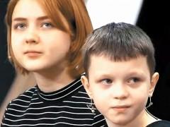 Иосиф Пригожин раскритиковал 13-летнюю Дашу Суднишникову, забеременевшую от 10-летнего мальчика