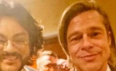 Леонардо Ди Каприо на «Оскаре» не захотел сделать снимок с Филиппом Киркоровым