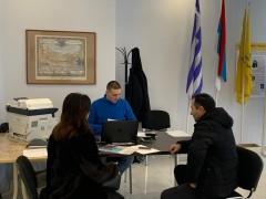 В Ставропольском крае начались первые выплаты компенсаций дольщикам обанкротившейся компании-застройщика