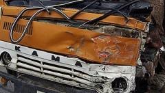 В Ростовской области при столкновении с «КамАЗом» погибли два человека