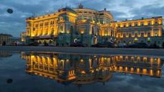 Худрук Мариинского театра Анна Шишкина получила травмы