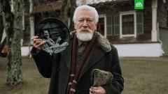 НТВ ведет съёмки военного фильма «Дед Морозов» о самом пожилом участнике ВОВ