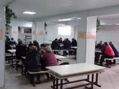 На Ставрополье осужденным дали возможность встретиться с родными