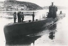 Почта России ищет на Кубани родственников подводников, погибших в годы Великой Отечественной войны