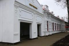 В Приморско-Ахтарске восстановлена детско-юношеская спортивная школа
