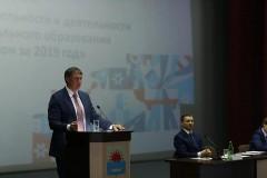 Приморско-Ахтарский район – лидер по привлечению средств краевого бюджета на развитие