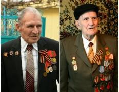 Еще два ветерана из Невинномысска получили медали к 75-летию Победы
