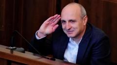 Экс-премьер Грузии вышел на свободу после семи лет тюрьмы