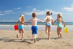 На Кубани увеличится финансирование детского отдыха