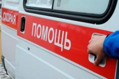 ЧП в Москве: легковой автомобиль въехал в автобус, пострадали трое