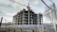 В Краснодаре приставы добились выплаты зарплаты 285 работникам стройфирмы