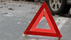 Полиция Калмыкии ищет очевидцев ДТП со смертельным исходом