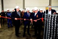 Невинномысский радиаторный завод повысит производственную мощность на 30%
