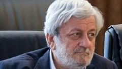 В Иране скончался заразившийся коронавирусом высокопоставленный чиновник Мохаммад Мирмохаммади