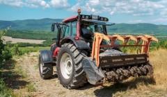 На Кубани модернизация парка сельхозтехники идет высокими темпами