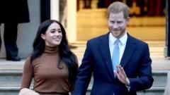 Елизавета II дала шанс принцу Гарри вернуться в семью