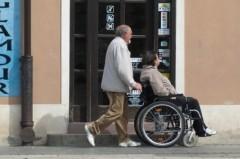 Кафе и рестораны будут штрафовать за отказ обслуживать инвалидов