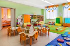 Детский сад на 300 мест построят в Ставрополе по госпрограмме «Стимул»