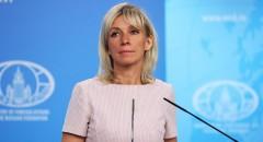 Мария Захарова в канун 8 Марта пожелала женщинам сил и терпения