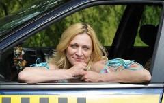 Количество женщин-таксистов в России увеличилось на 8%, а в Краснодаре уменьшилось на 19%
