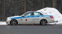 В Пятигорске водитель прокатила друга, привязанного к машине в тазу