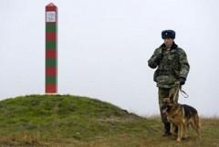 В Краснодарском крае ведется набор кандидатов на пограничную службу