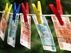 «Деревянные» не инфицированы: Гознак заявил о защите банкнот от инфекций
