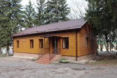 Начало строительства патриотического центра «Машук» обсудили в Пятигорске