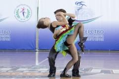 В Краснодаре прошли соревнования по акробатическому рок-н-роллу
