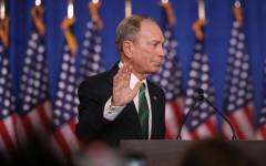 Bloomberg напугал подорожанием доллара до 97 рублей