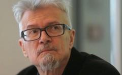 Скончался писатель Эдуард Лимонов