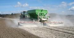 Плодородие почв станет ответственностью аграриев