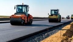 В рамках нацпроекта началась реконструкция автодороги Краснодар–Ейск
