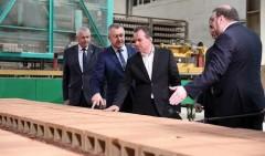 От кубанских производителей стройматериалов в краевую казну поступило более 2,3 млрд рублей налогов
