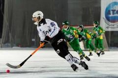 Финал ЧР по хоккею с мячом перенесли из-за коронавируса