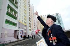 Минстрой Ставрополья разработал законопроект, позволяющий обеспечить ветеранов ВОВ жильём