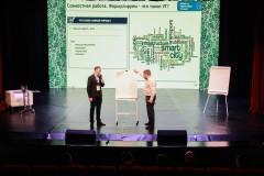 Вопросы внедрения «Умного города» в ставропольские муниципалитеты обсудили в Железноводске
